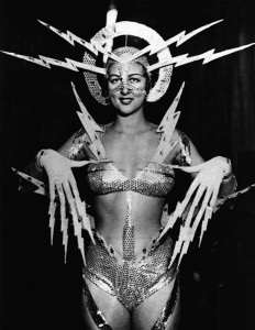 Strange Beauty Queens and Pageants (1)